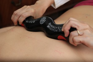 Synergy Stone Back Massage2